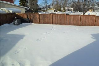 Photo 19: 47 Forest Lake Drive in Winnipeg: Waverley Heights Residential for sale (1L)  : MLS®# 1831974