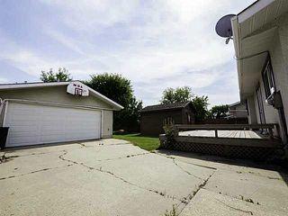 Photo 18: 2203 72 Street in Edmonton: Zone 29 House for sale : MLS®# E4146436