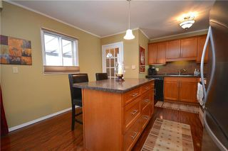 Photo 7: 54 Currie Crescent in Winnipeg: Tyndall Park Residential for sale (4J)  : MLS®# 1905230