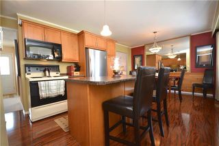 Photo 4: 54 Currie Crescent in Winnipeg: Tyndall Park Residential for sale (4J)  : MLS®# 1905230