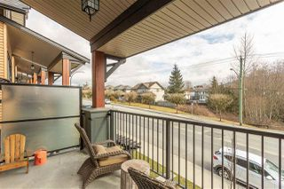 "Photo 18: 39 10525 240 Street in Maple Ridge: Albion Townhouse for sale in ""MAGNOLIA GROVE"" : MLS®# R2348928"