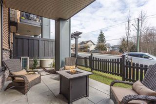 "Photo 20: 39 10525 240 Street in Maple Ridge: Albion Townhouse for sale in ""MAGNOLIA GROVE"" : MLS®# R2348928"