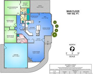 Photo 12: 878 Temple St in PARKSVILLE: PQ Parksville House for sale (Parksville/Qualicum)  : MLS®# 808579