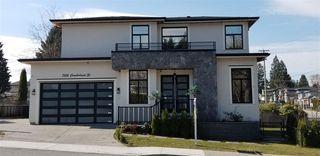 Main Photo: 7555 CUMBERLAND Street in Burnaby: East Burnaby House for sale (Burnaby East)  : MLS®# R2350193
