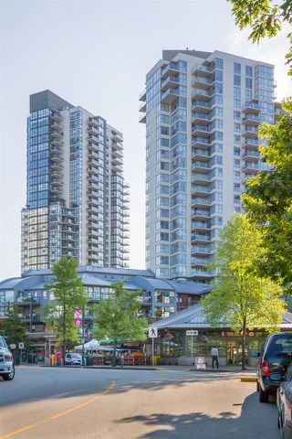 "Photo 11: 220 285 NEWPORT Drive in Port Moody: North Shore Pt Moody Condo for sale in ""BELCARRA"" : MLS®# R2351632"