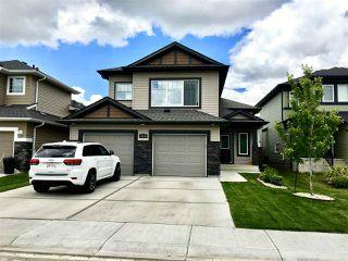 Main Photo: 16536 131 St in Edmonton: Zone 27 House for sale : MLS®# E4149012