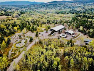 Main Photo: 5183 WHISTLER Road in Smithers: Smithers - Rural House for sale (Smithers And Area (Zone 54))  : MLS®# R2354819