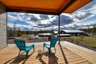 Photo 7: 5183 WHISTLER Road in Smithers: Smithers - Rural House for sale (Smithers And Area (Zone 54))  : MLS®# R2354819