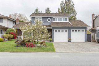 Photo 1: 33005 BANFF Place in Abbotsford: Central Abbotsford House for sale : MLS®# R2357836