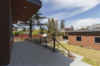 Photo 4: 2887 W 39TH Avenue in Vancouver: Kerrisdale House for sale (Vancouver West)  : MLS®# R2359663