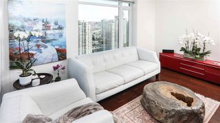 "Photo 7: 2605 888 HOMER Street in Vancouver: Downtown VW Condo for sale in ""THE BEASLEY"" (Vancouver West)  : MLS®# R2360569"