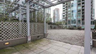 "Photo 17: 2605 888 HOMER Street in Vancouver: Downtown VW Condo for sale in ""THE BEASLEY"" (Vancouver West)  : MLS®# R2360569"