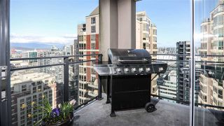 "Photo 12: 2605 888 HOMER Street in Vancouver: Downtown VW Condo for sale in ""THE BEASLEY"" (Vancouver West)  : MLS®# R2360569"