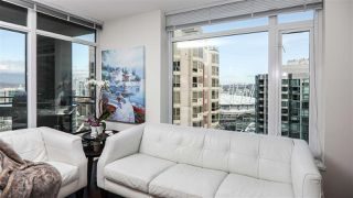 "Photo 8: 2605 888 HOMER Street in Vancouver: Downtown VW Condo for sale in ""THE BEASLEY"" (Vancouver West)  : MLS®# R2360569"