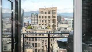"Photo 11: 2605 888 HOMER Street in Vancouver: Downtown VW Condo for sale in ""THE BEASLEY"" (Vancouver West)  : MLS®# R2360569"