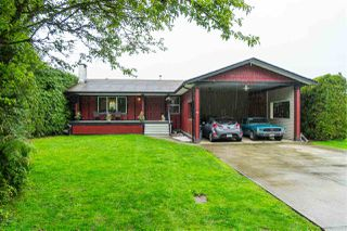 """Main Photo: 3645 NICOMEN Place in Abbotsford: Abbotsford East House for sale in """"SANDYHILL"""" : MLS®# R2361021"""