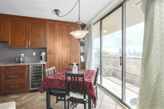 Photo 3: 308 3740 ALBERT Street in Burnaby: Vancouver Heights Condo for sale (Burnaby North)  : MLS®# R2363771