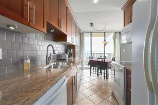 Photo 4: 308 3740 ALBERT Street in Burnaby: Vancouver Heights Condo for sale (Burnaby North)  : MLS®# R2363771