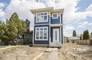 Main Photo: 9025 145 Street in Edmonton: Zone 10 House for sale : MLS®# E4155955