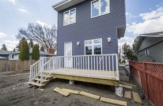 Photo 28: 9025 145 Street in Edmonton: Zone 10 House for sale : MLS®# E4155955