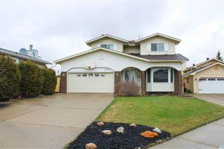 Photo 1: 10412 10 Avenue in Edmonton: Zone 16 House for sale : MLS®# E4155970