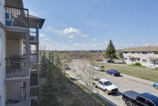 Photo 23: 326 1180 Hyndman Road in Edmonton: Zone 35 Condo for sale : MLS®# E4155993