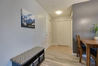 Photo 20: 326 1180 Hyndman Road in Edmonton: Zone 35 Condo for sale : MLS®# E4155993