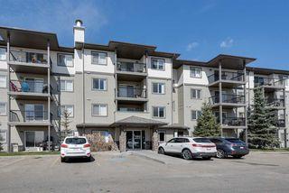 Photo 25: 326 1180 Hyndman Road in Edmonton: Zone 35 Condo for sale : MLS®# E4155993