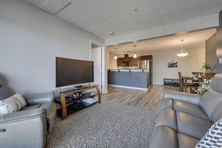 Photo 4: 326 1180 Hyndman Road in Edmonton: Zone 35 Condo for sale : MLS®# E4155993