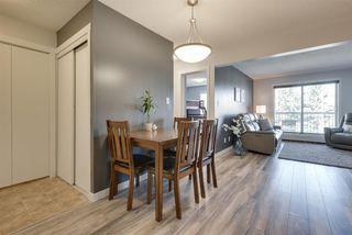 Photo 8: 326 1180 Hyndman Road in Edmonton: Zone 35 Condo for sale : MLS®# E4155993