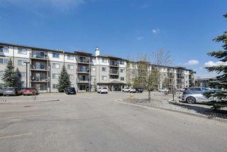 Photo 26: 326 1180 Hyndman Road in Edmonton: Zone 35 Condo for sale : MLS®# E4155993