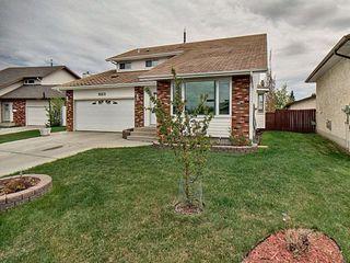 Main Photo: 16551 116 Street in Edmonton: Zone 27 House for sale : MLS®# E4158468
