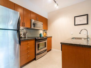 "Photo 11: 210 2520 MANITOBA Street in Vancouver: Mount Pleasant VW Condo for sale in ""The Vue"" (Vancouver West)  : MLS®# R2373365"