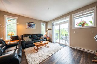 "Photo 3: 140 13819 232 Street in Maple Ridge: Silver Valley Townhouse for sale in ""BRIGHTON"" : MLS®# R2374446"