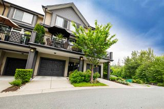 "Photo 19: 140 13819 232 Street in Maple Ridge: Silver Valley Townhouse for sale in ""BRIGHTON"" : MLS®# R2374446"
