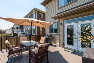Photo 28: 227 REICHERT Drive: Beaumont House for sale : MLS®# E4159232