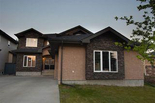Photo 30: 5171 MULLEN Road in Edmonton: Zone 14 House for sale : MLS®# E4159288