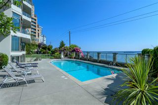 "Photo 4: 403 2280 BELLEVUE Avenue in West Vancouver: Dundarave Condo for sale in ""REGATTA POINTE"" : MLS®# R2375758"