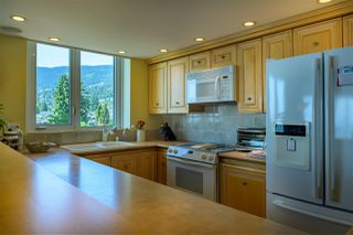 "Photo 10: 403 2280 BELLEVUE Avenue in West Vancouver: Dundarave Condo for sale in ""REGATTA POINTE"" : MLS®# R2375758"