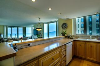 "Photo 9: 403 2280 BELLEVUE Avenue in West Vancouver: Dundarave Condo for sale in ""REGATTA POINTE"" : MLS®# R2375758"
