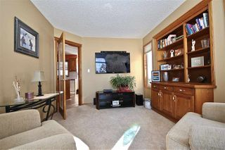 Photo 7: 213 Parkview Drive: Wetaskiwin House for sale : MLS®# E4160242