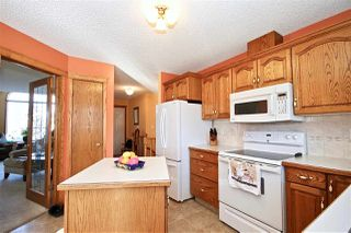Photo 2: 213 Parkview Drive: Wetaskiwin House for sale : MLS®# E4160242