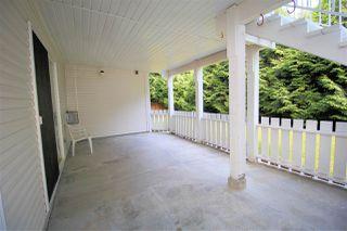 Photo 17: 3278 272B Street in Langley: Aldergrove Langley House for sale : MLS®# R2376790