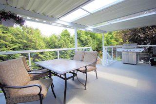 Photo 16: 3278 272B Street in Langley: Aldergrove Langley House for sale : MLS®# R2376790