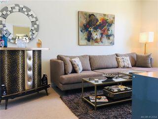 Photo 10: 490 South Joffre Street in VICTORIA: Es Saxe Point Half Duplex for sale (Esquimalt)  : MLS®# 412054