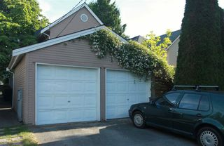 Photo 15: 2889 W 17TH Avenue in Vancouver: Arbutus House 1/2 Duplex for sale (Vancouver West)  : MLS®# R2379372
