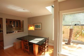Photo 7: 2889 W 17TH Avenue in Vancouver: Arbutus 1/2 Duplex for sale (Vancouver West)  : MLS®# R2379372