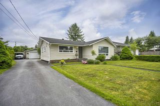 Main Photo: 21416 CAMPBELL Avenue in Maple Ridge: West Central House for sale : MLS®# R2380034
