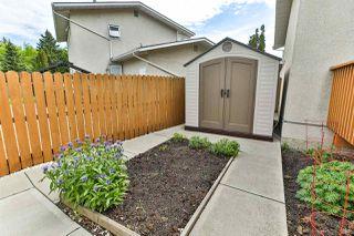 Photo 27: 3812 118 Street in Edmonton: Zone 16 House for sale : MLS®# E4161779