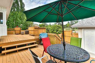 Photo 28: 3812 118 Street in Edmonton: Zone 16 House for sale : MLS®# E4161779